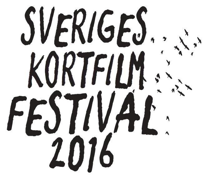Sveriges Kortfilmfestival 2016