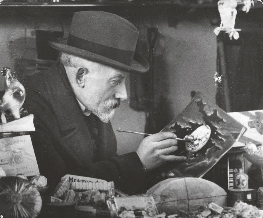 george-meliese-paint