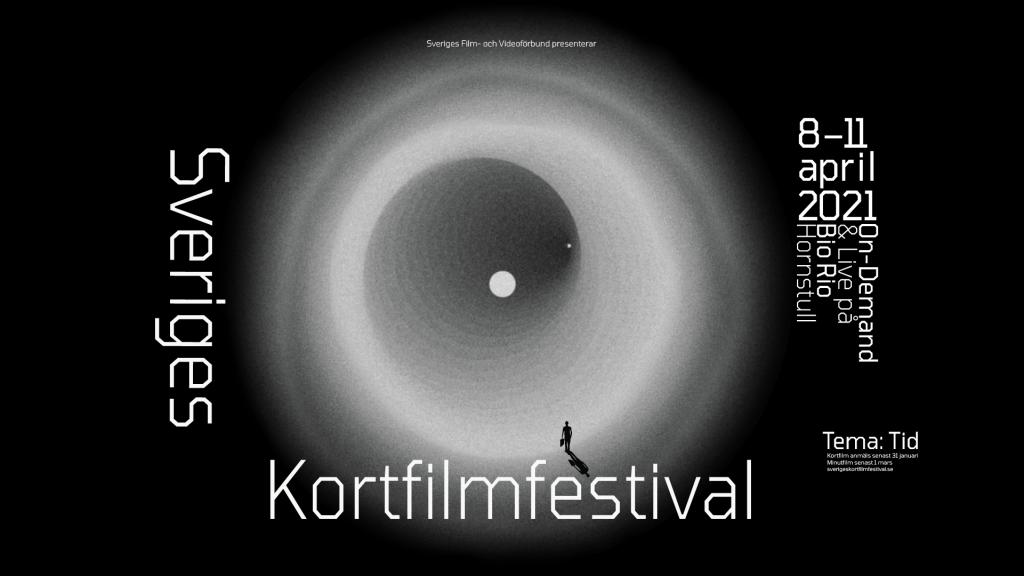 Årets Affischdesign: Ludvig Wäneflöf